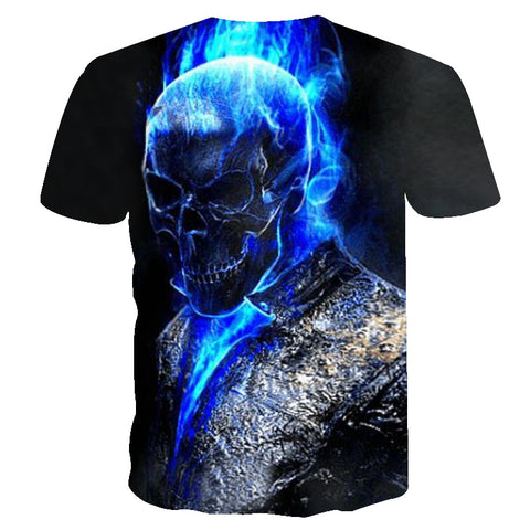Image of Magnus Mens T Shirt