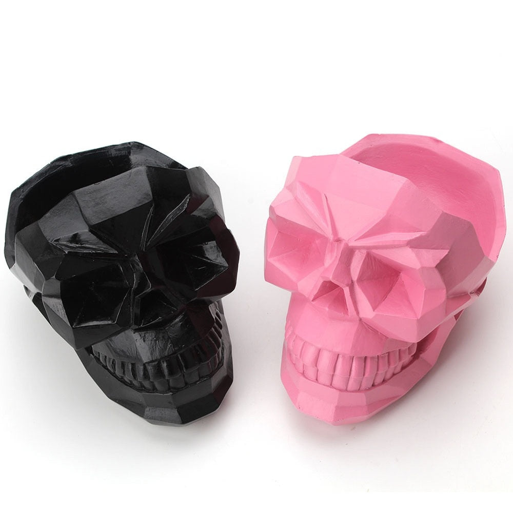 Kace Skull Phone Stand