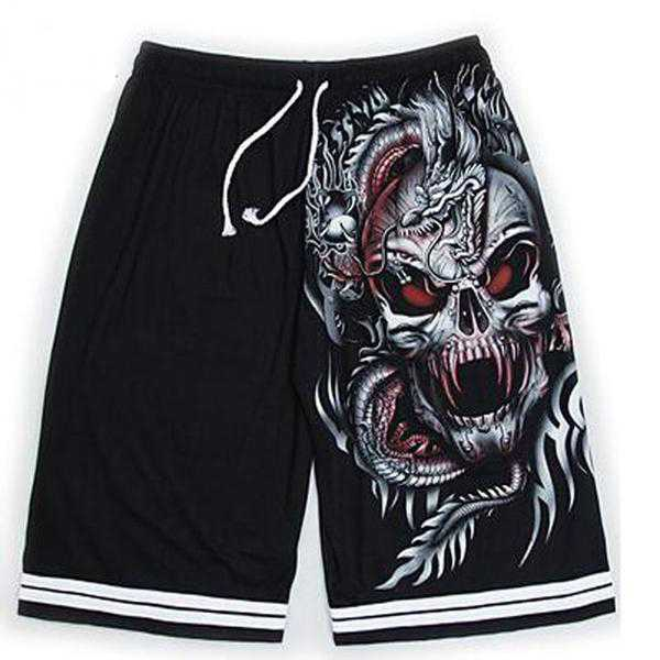 Brock Glow In The Dark Board Shorts