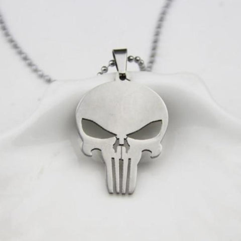 Rory Punisher Necklace