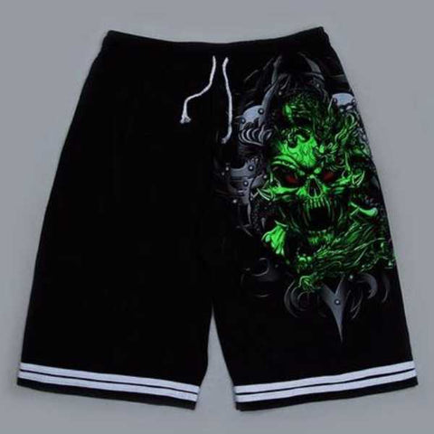 Image of Brock Glow In The Dark Board Shorts