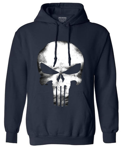 Image of Rocco Punisher Hoodie