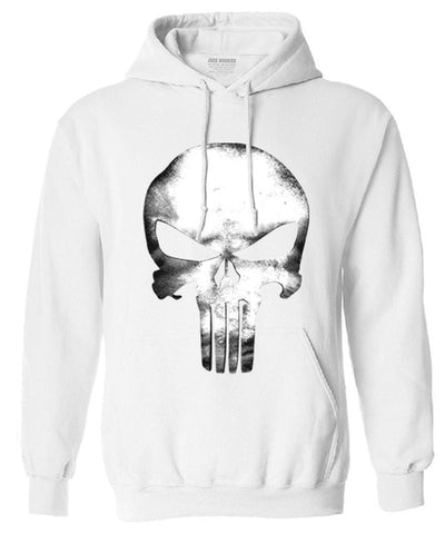 Rocco Punisher Hoodie