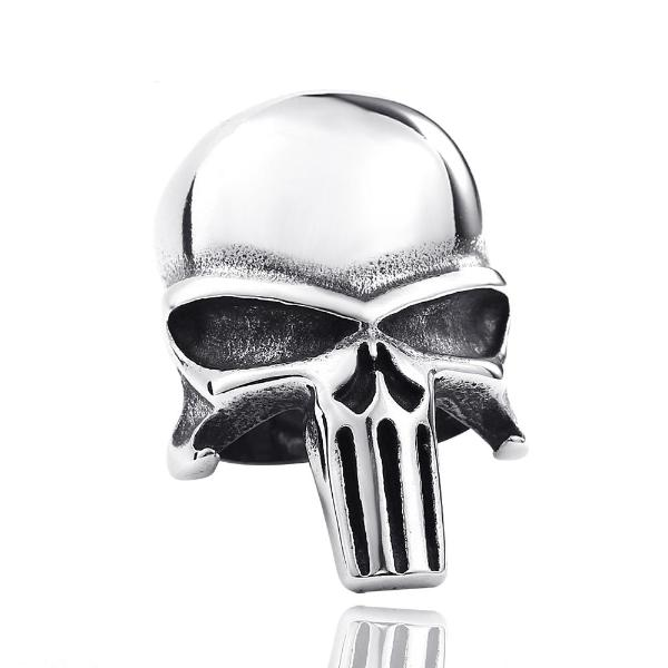 Rory Punisher Skull Ring