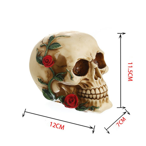 Image of Rein Decorative Skull