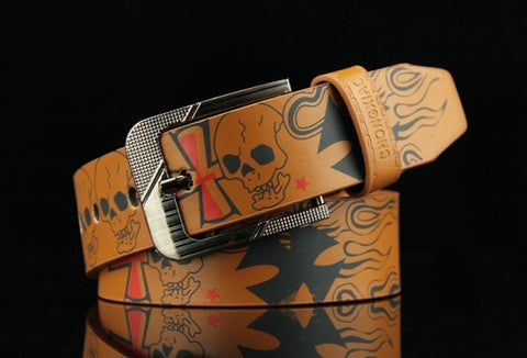 Image of Lucidity Womens Belt