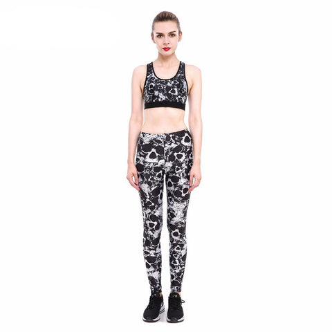 Image of Tatum Fitness Skull Set