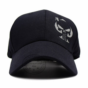 Avery Punisher Cap