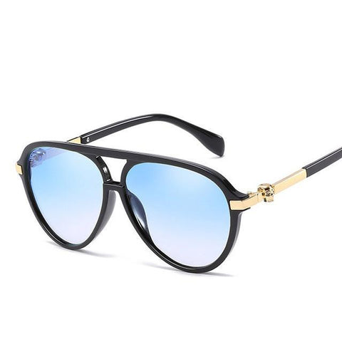 Image of Trinity Aviator Sunglasses