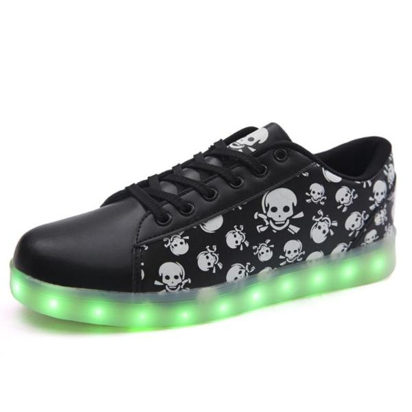 Scout Luminous Sneakers