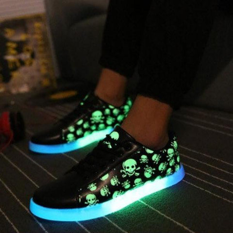 Image of Scout Luminous Sneakers