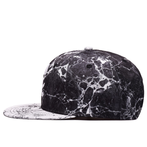 Image of Corey Skull Embroidery Baseball Cap