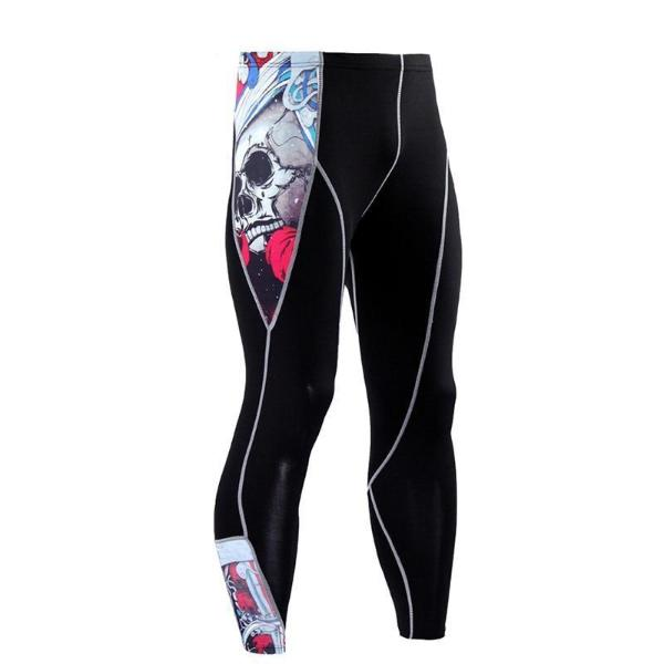 Jagger Skull Leggings