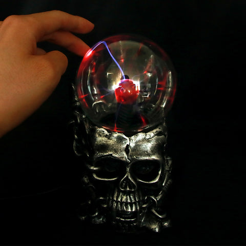 Image of Ashe Skull Plasma Ball