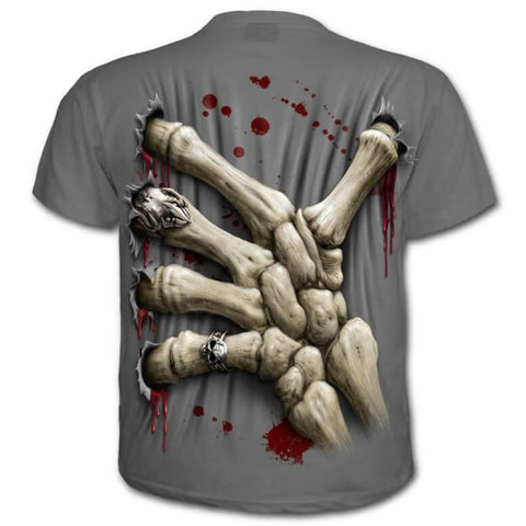 Image of Bodie Fashion Print Tee