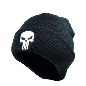 Austin Punisher Beanie