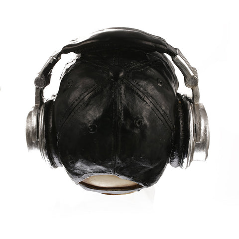 Image of Zoot Resin Headphone Skull