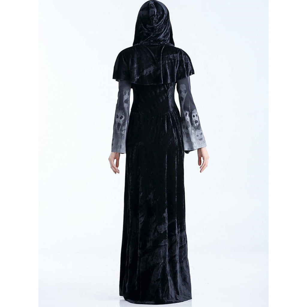 Salem Witches Halloween Costume