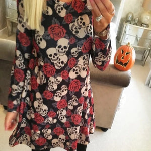 Phoebe Halloween Dress