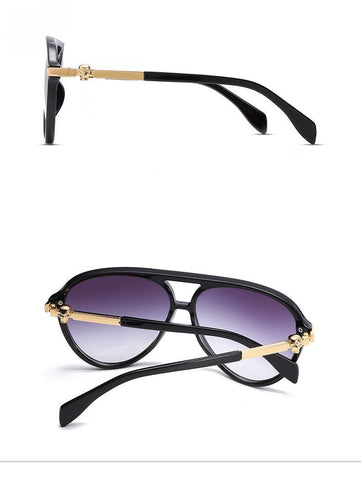 Trinity Aviator Sunglasses