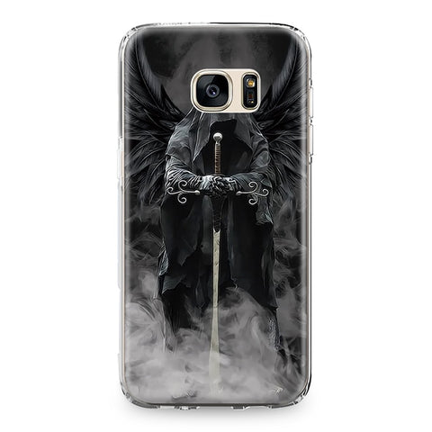 Image of Trafford Skull Phone Case