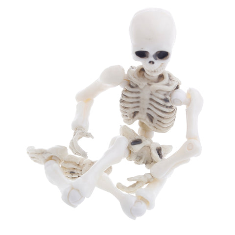 Moveable Mr Bones Mini Model