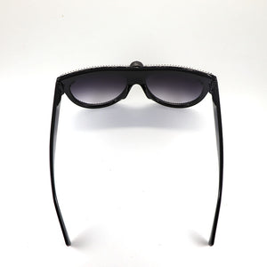 Calista Skull Sunglasses