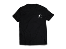 Load image into Gallery viewer, Paradise (T-Shirt - black) - Bretter & Stoff