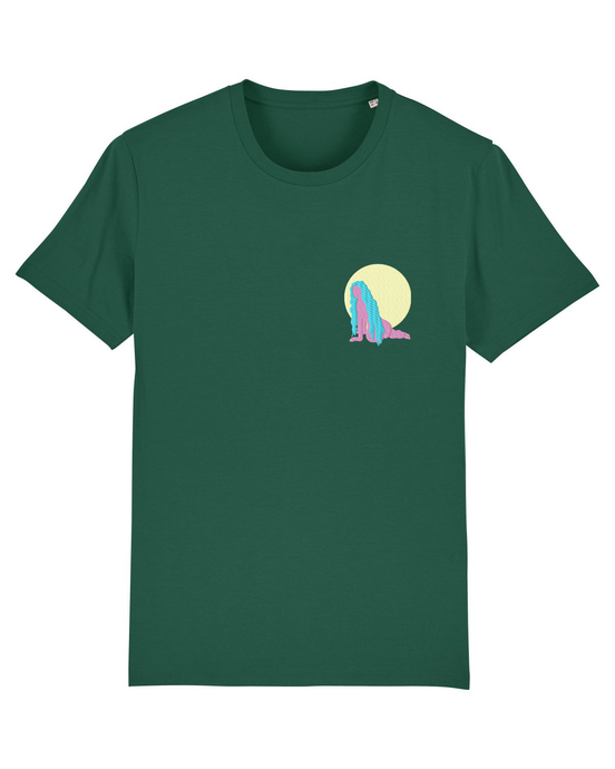 Nixe - T-Shirt - Green