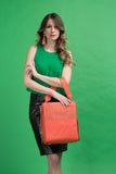 Shopper 2 IN 1 - CORAL