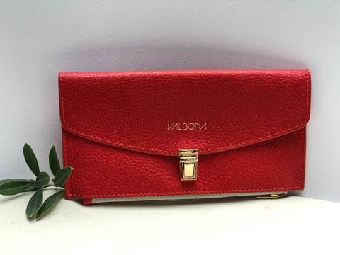 ***NEW*** the wonder wallet - RED PASSION