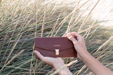***NEW*** the wonder wallet - BROWN