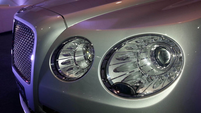 5 Tips To Keep Your Headlight Covers Clean