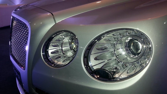 Lead the Way with LEDs: Why You Should Be Making the Switch to LED Headlights