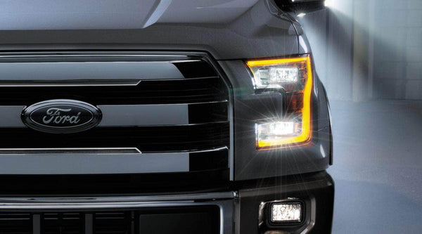 What are the best LED headlight brands available on the market?