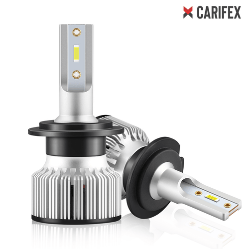 Carifex CARIFEX®  Mini-Sized LED Headlight - 9005