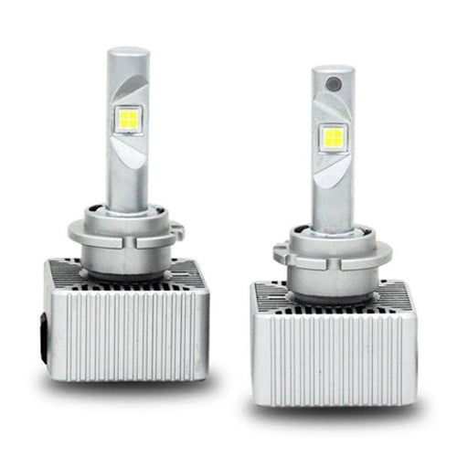 Carifex headlights bulb 2Pcs/Set LED Bulb Headlight