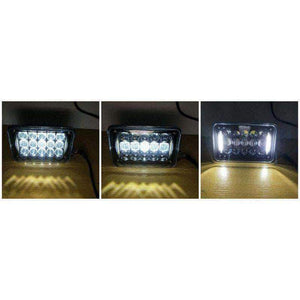 Carifex Sealed Beam LED Headlights H4666 CARIFEX Sealed Beam LED Headlights | H4666