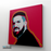 Drake Canvas Art Painting