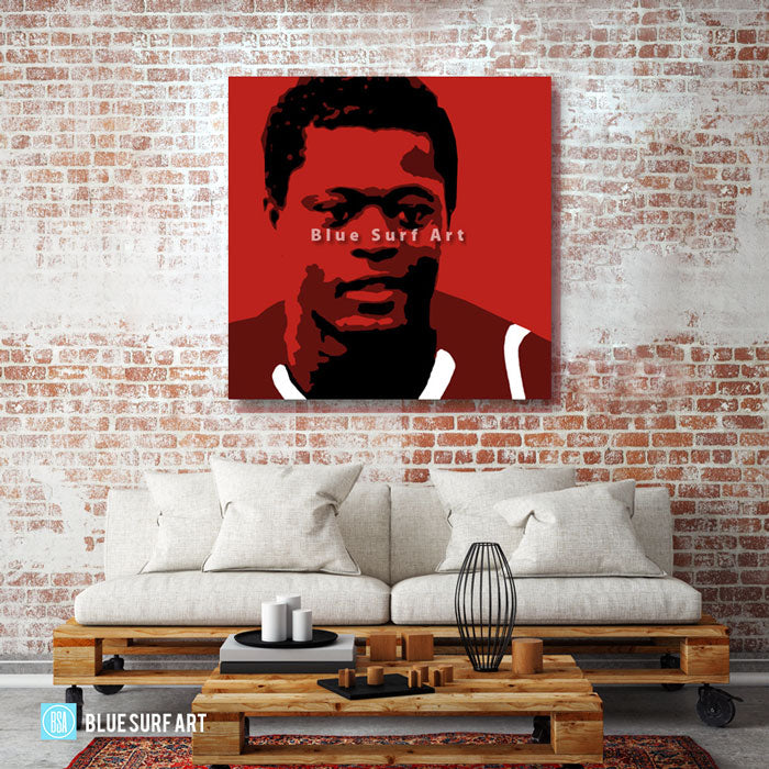 Evra - red bricks wall