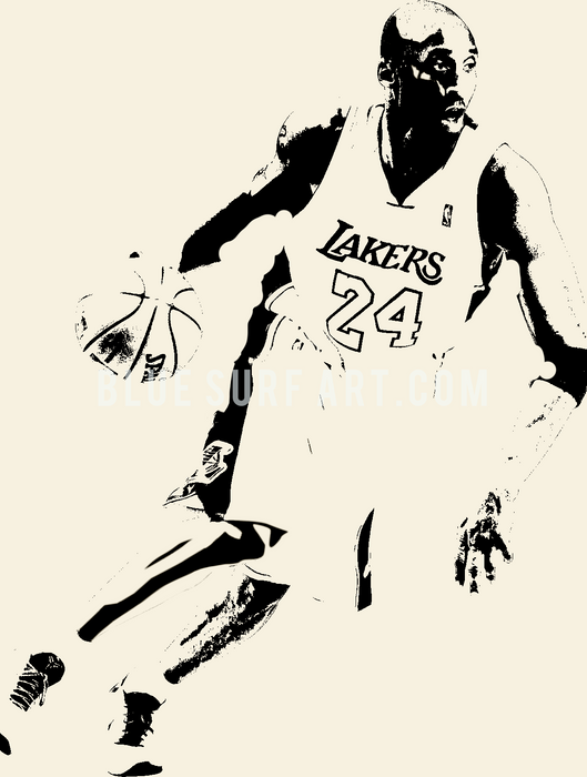 Koby Mamba Oil Painting on Canvas