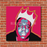 Biggie Smalls Canvas Art Painting - red bricks wall