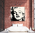 Marilyn Monroe oil painting on canvas by Blue Surf Art - 5 bedroom