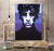 Keys to the World - Richard Ashcroft Oil Painting on Canvas by Blue Surf Art 4