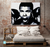 The Greatest - Muhammad Ali Oil Painting on Canvas by Blue Surf Art 4