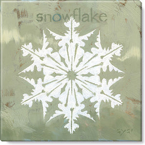 Snowflake (Wings)
