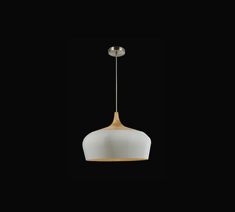 Legion Furniture LM139020-18WH Pendant Lamp