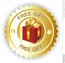 Image of Free Gift with Purchase