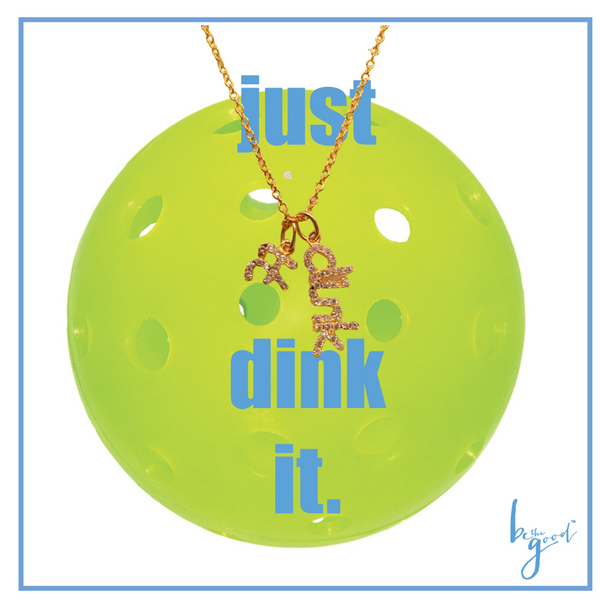 DINK IT NECKLACE