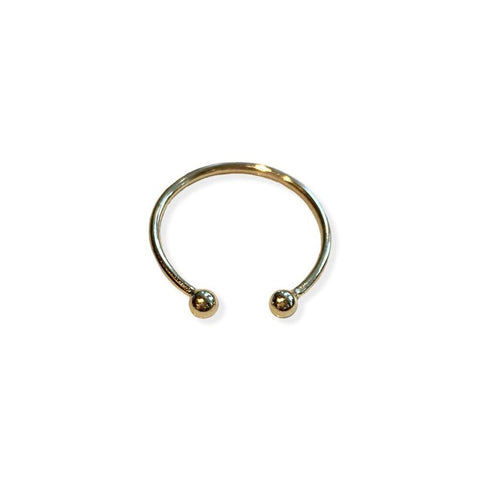 Pin Drop Ring (Adjustable)